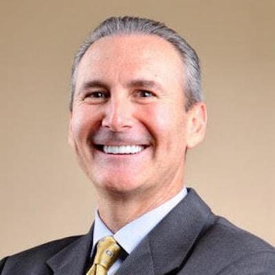 Gregg Sturz Headshot