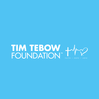 Tim Tebow Foundation Logo