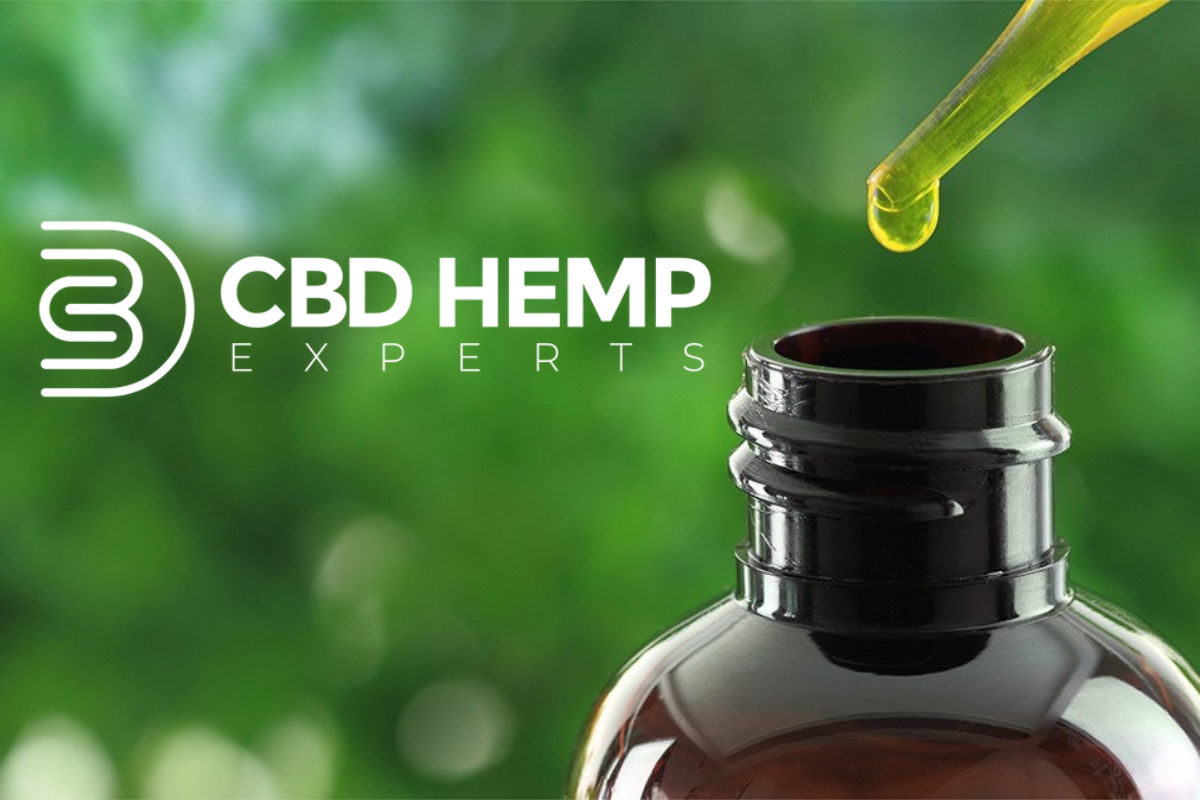 All About My Companies: CBD Hemp Experts - Aaron Bouren