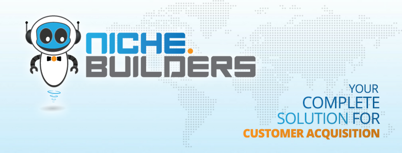 All About My Companies: Niche Builders - Aaron Bouren