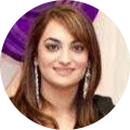 Review-Abby Khan